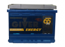 GIVER  ENERGY 6CT - 65
