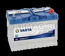Аккумулятор VARTA Blue 95R (G7)