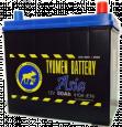 Аккумулятор Тюмень  6СТ - 50L Азия оп