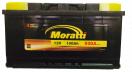 Аккумулятор Moratti 100 о/п
