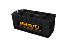 Аккумулятор АКОМ  6СТ - 140 Bravo Евро
