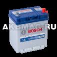 Аккумулятор BOSCH S4 018 ( 40 )