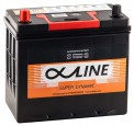 Аккумулятор AlphaLINE SD 70B24R (55)