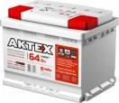 Аккумулятор АKTEX 64 А/ч