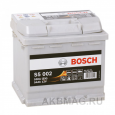 Аккумулятор BOSCH S5 54