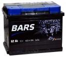 Аккумулятор Барс 6СТ - 62