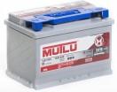 Аккумулятор Mutlu SFB M3 6СТ - 75.1