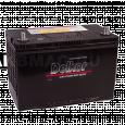 Аккумулятор DELKOR 6СТ- 100 R+ (115D31L)