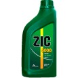 Моторное масло ZIC X5 10W40, Disel Cl-4, 1 л.,синт