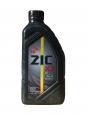 Моторное масло ZIC X7 LS,10W40, 1л., синт.(А+,10W40, 1 л., п/синт.)