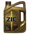 Моторное масло ZIC X9 SL/CF, 5W30, 4 л., синт