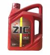 Моторное масло ZIC 75/90 GFT-4/5  4л.  синт., для МКПП